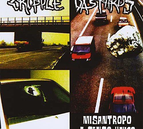 CRIPPLE BASTARDS – Misantropo a Senso Unico