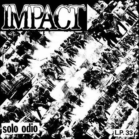 IMPACT – Solo Odio