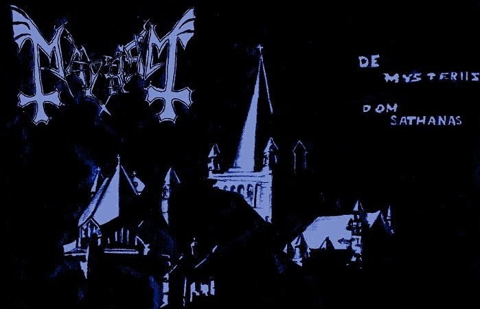 'De Mysteriis Dom. Sathanas': a vent'anni dalla gemma nera dei MayheM!