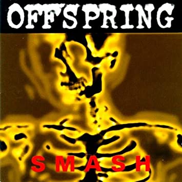 THE OFFSPRING – Smash