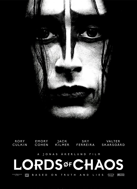 Lords of chaos: la recensione del film