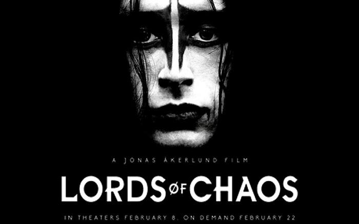 LORDS OF CHAOS di Jonas Åkerlund – la recensione del film