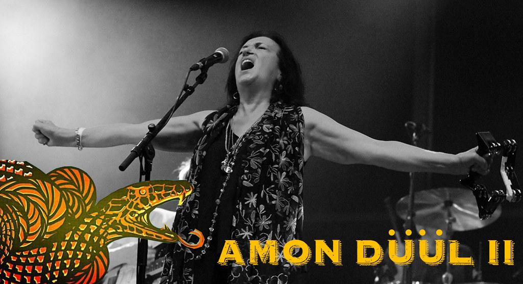 Amon Düül II: il gotico tedesco da cui nacque l'heavy metal. Forse