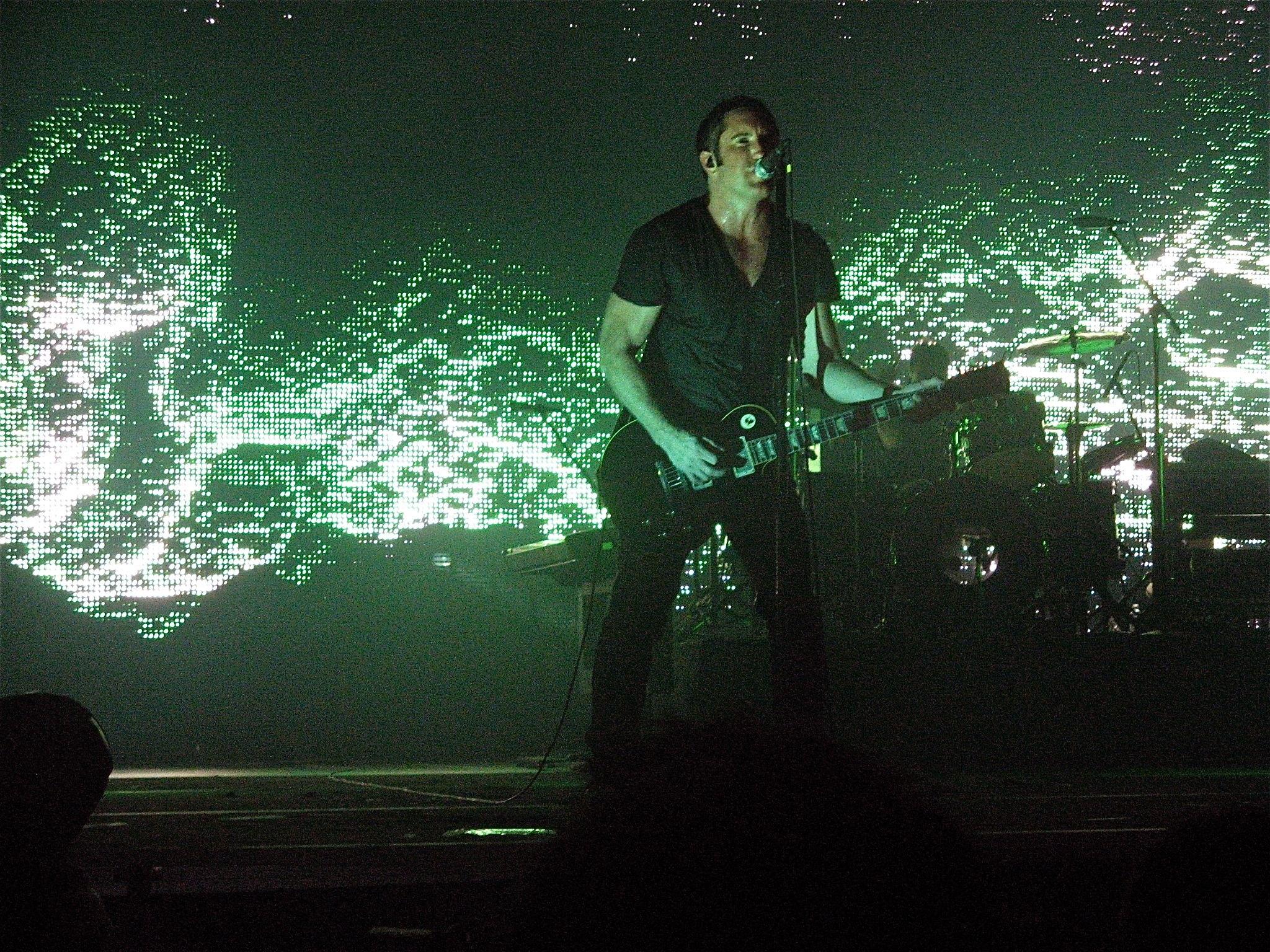 Nine Inch Nails: nulla può fermare Trent Reznor