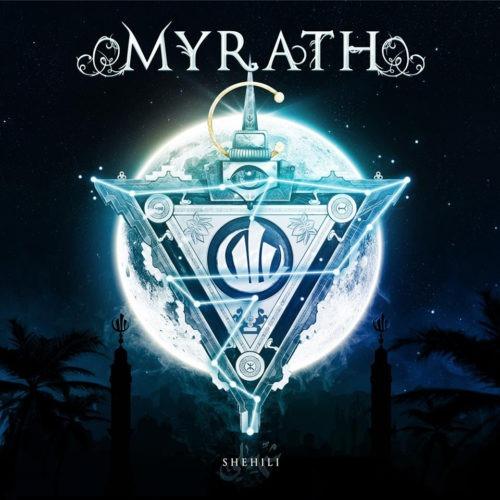 """MYRATH : """"Shehili"""""""