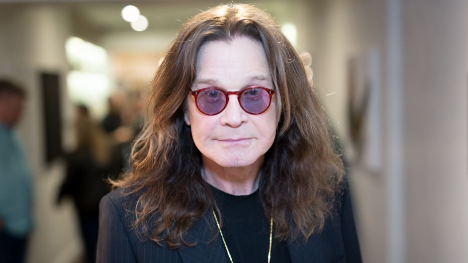 Ozzy Osbourne: è on-line il  videogame in 8-bit 'Legend Of Ozzy'