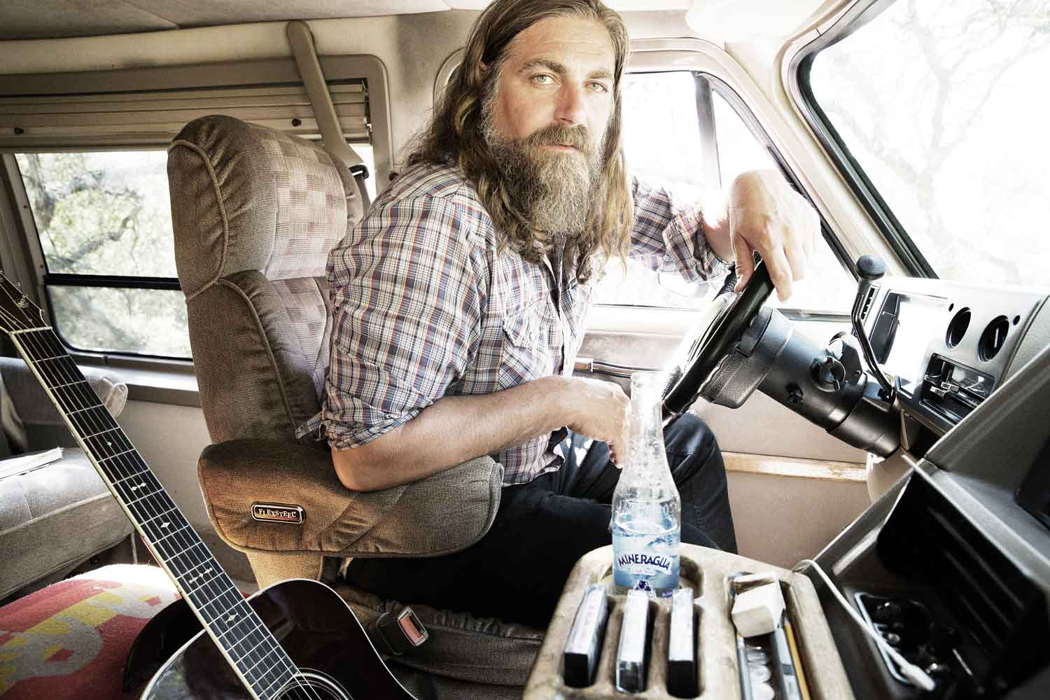 THE WHITE BUFFALO: disponibili due nuovi brani on-line