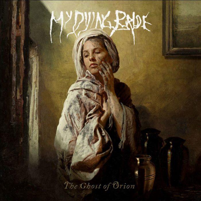 MY DYING BRIDE: nuovo album e video