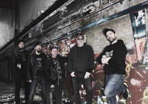 Artillery headliner allo Shock Metal Fest