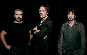 Hugo Race Fatalists in Italia a maggio