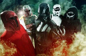 Galactic Empire, omaggio a Star Wars al Legend Club di Milano