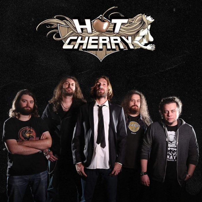 Intervista HOT CHERRY