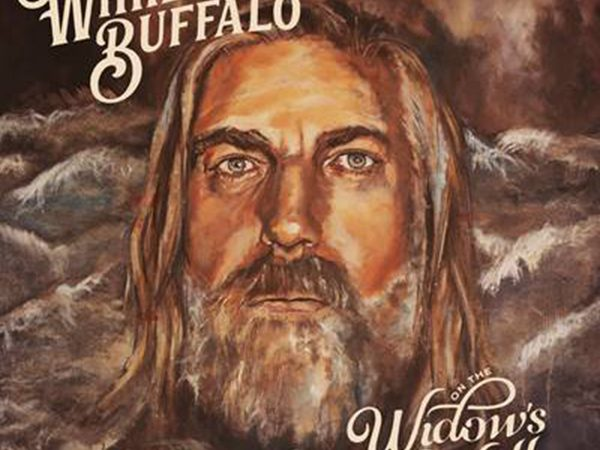 Nuovo album per The White Buffalo
