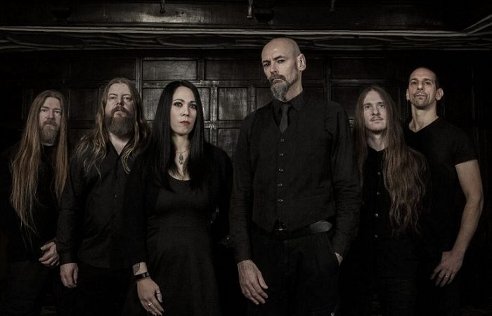 MY DYING BRIDE: guarda il nuovo video di 'Macabre Cabaret'