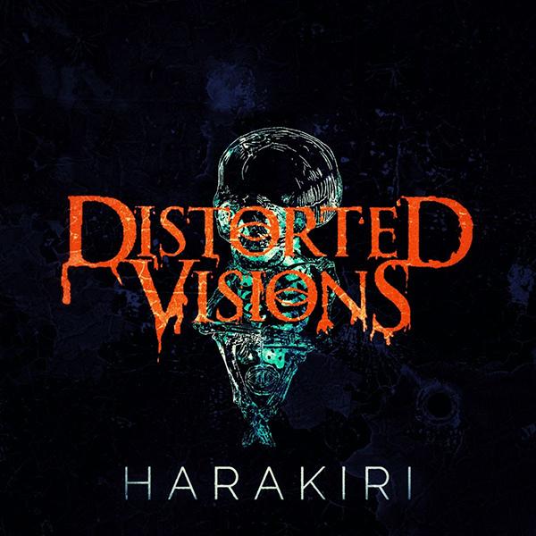 Harakiri, il nuvo video dei Distorted Visions