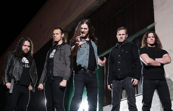 Warbringer: il nuovo album in Aprile, ascolta un brano in anteprima