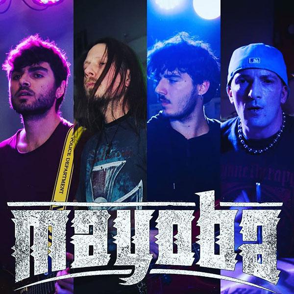 """""""Falling"""", il nuovo video dei Mayoba"""