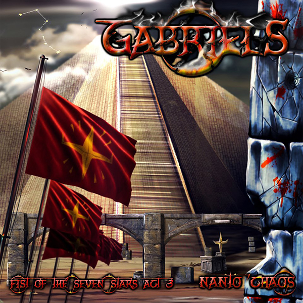 Nuovo album per Gabriels