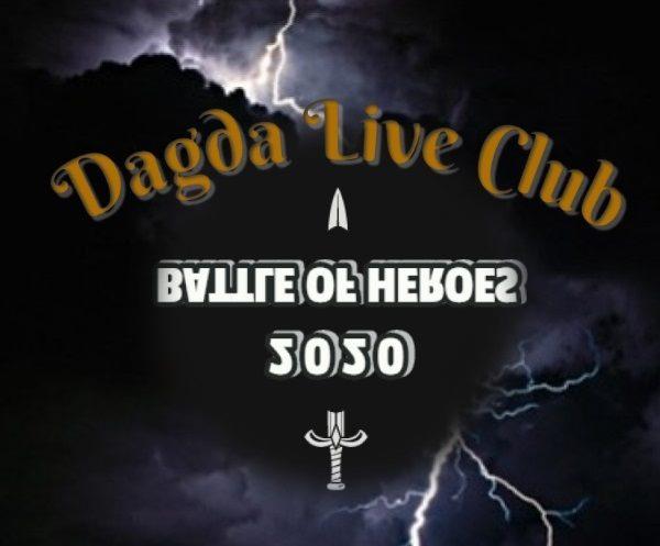 Il 26 Marzo, il contest online del Dagda Live Club