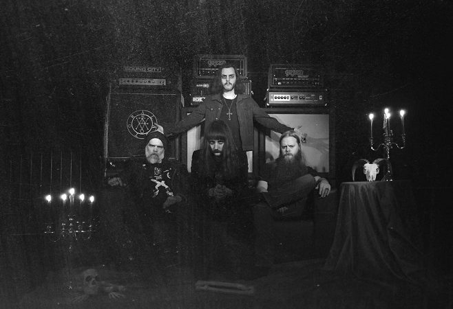 "ALASTOR: l'esordio con ""Black Magic"" e il prosieguo con ""Blood on Satan's Claw"""