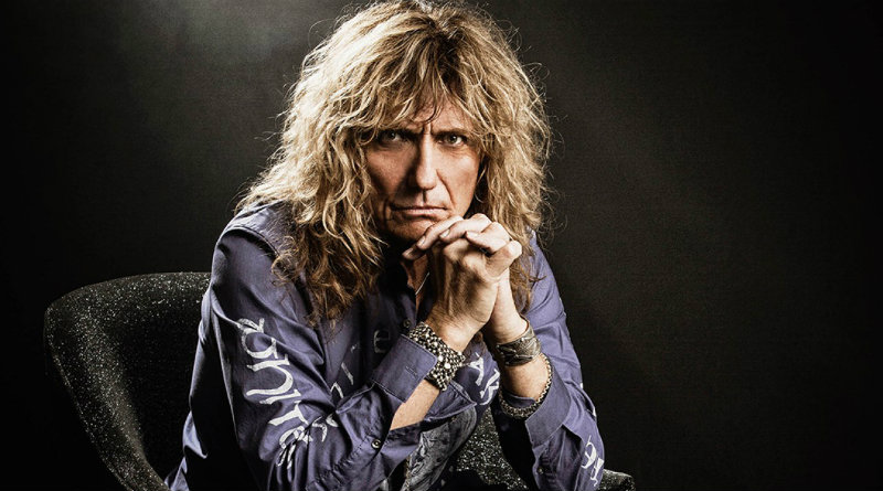 WHITESNAKE: tour cancellato per intervento chirurgico di David Coverdale