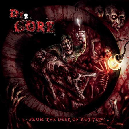 DR.GORE – From The Deep Of Rotten