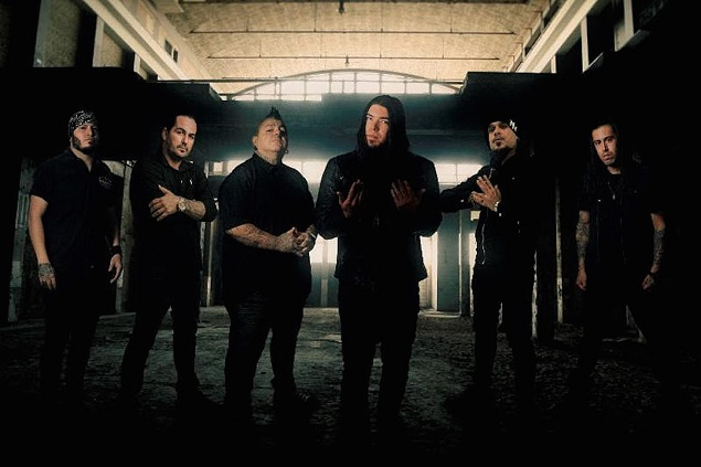 ILL NIÑO: guarda il video del singolo 'Sangre'