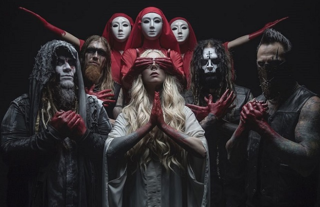 IN THIS MOMENT: ascolta il nuovo album 'Mother' in streaming
