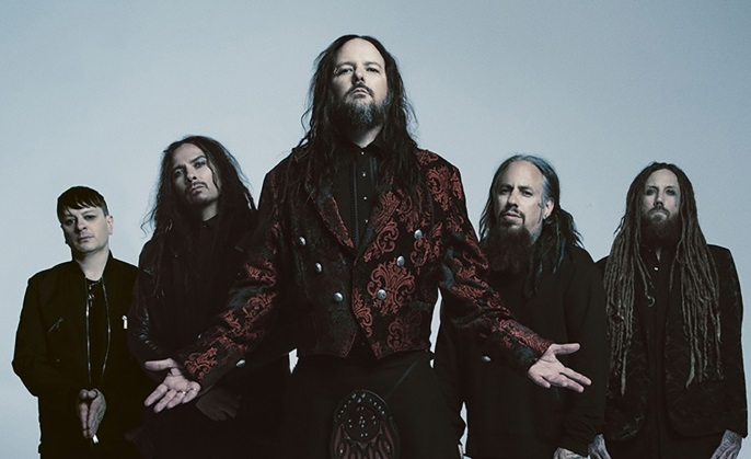 KORN: fuori il video di 'Can You Hear Me'