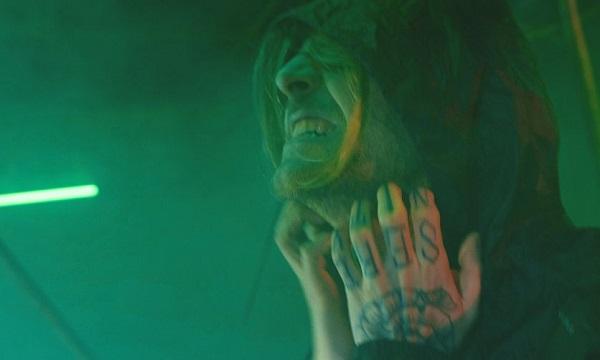 Krashah: il video del nuovo singolo 'P.M.'