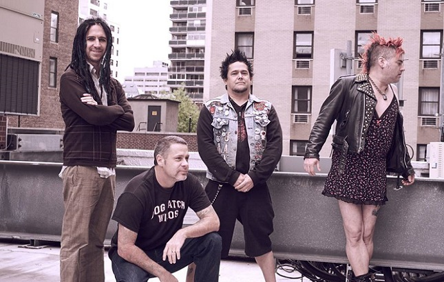NOFX: il video della nuova 'The Oddition'