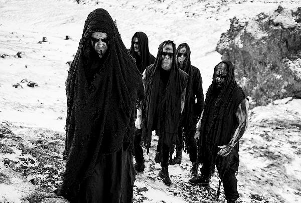 NYRST: i dettagli del nuovo album 'Orsök', ascolta due singoli