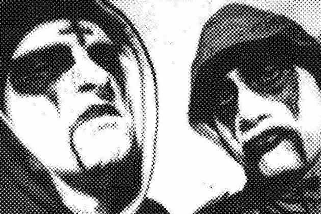 SARCOFAGO: la ristampa Deluxe di 'Hate', ecco un brano rimasterizzato in anteprima