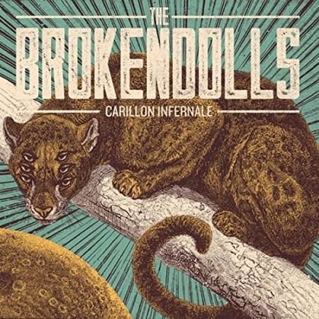 THE BROKENDOLLS – Carillon Infernale