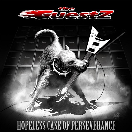 THE GUESTZ – Hopeless Case Of Perseverance