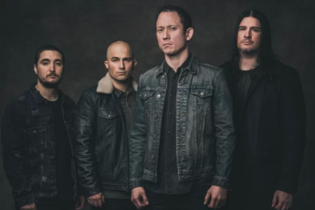 TRIVIUM: il video di 'What The Dead Men Say', title-track del nuovo album