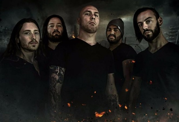 ABORTED: fuori l'Ep 'La Grande Mascarade', ascolta 'Serpent Of Depravity'