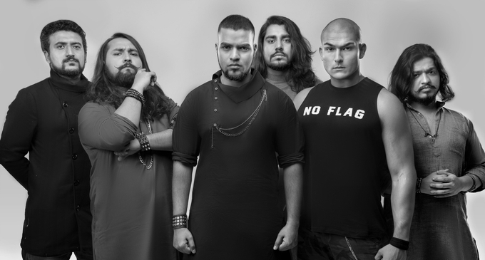 BLOODYWOOD: online il nuovo video 'Yaad'