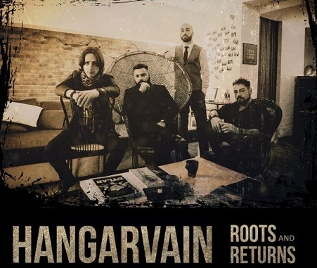 HANGARVAIN – Roots And Returns
