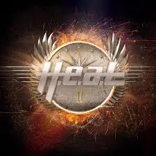 """H.E.A.T. : """"H.e.a.t. II """""""