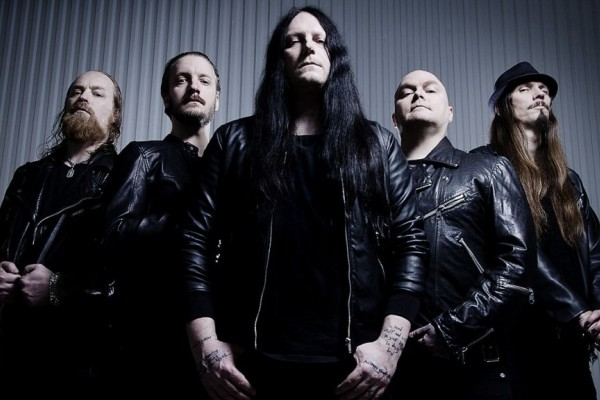 KATATONIA: ascolta 'The Winter Of Our Passing', dal nuovo album 'City Burials'
