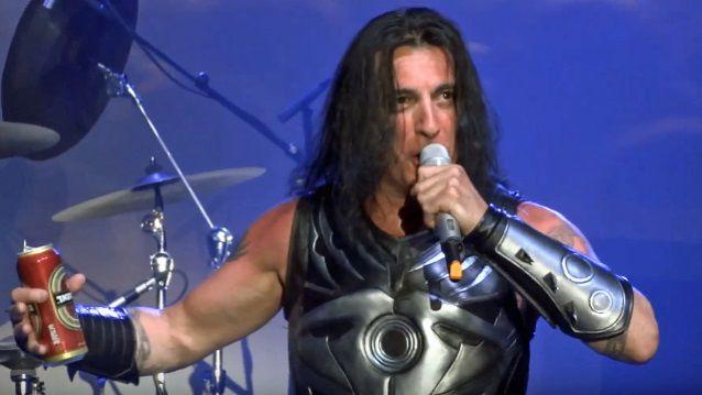 """MANOWAR: Joey DeMaio promette """"Non ci ritireremo, anzi stiamo lavorando a una grande ed epica opera rock"""""""