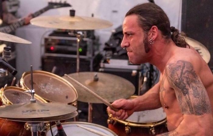 UNBIRTH, MAD MAZE, ALTJIRA: il batterista Mirko Virdis è deceduto