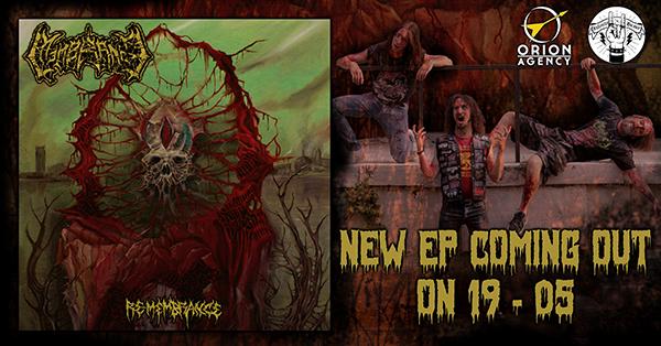 'Re-Membrance', il nuovo EP dei MEMBRANCE