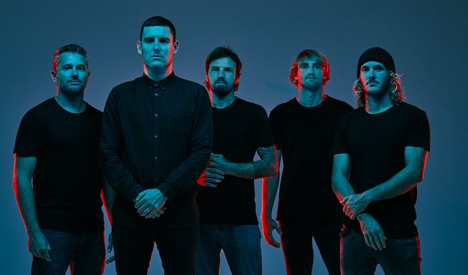 PARKWAY DRIVE: il documentario 'Viva The Underdogs' in streaming