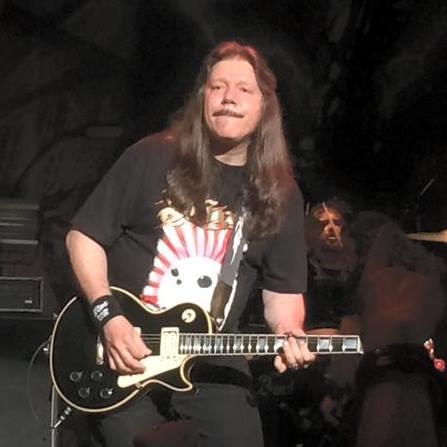 RIOT: il chitarrista Lou Kovaris deceduto per Coronavirus