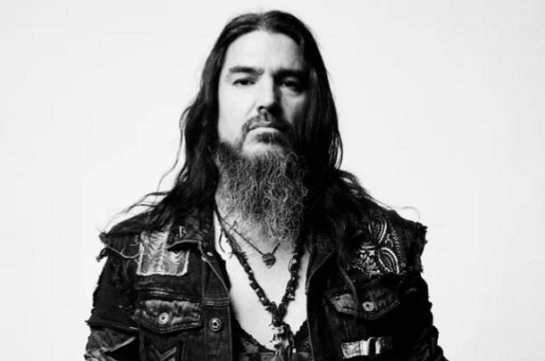 Robb Flynn (Machine Head): già registrati 5 brani per il disco solista