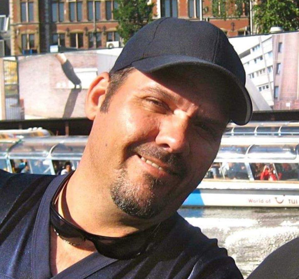 SACRED REICH: l'ex chitarrista Jason Rainey ci ha lasciato