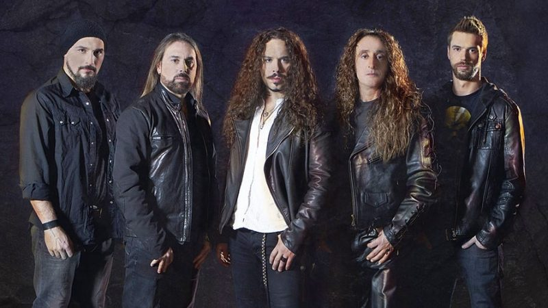 RHAPSODY OF FIRE: tour posticipato in autunno