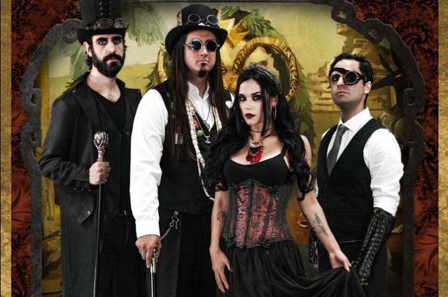 BLUT: in arrivo il nuovo album 'Hermeneutics', fuori il lyric video del primo singolo